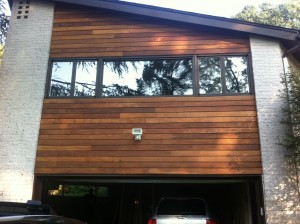 Rain Screen Siding Basic Shiplap