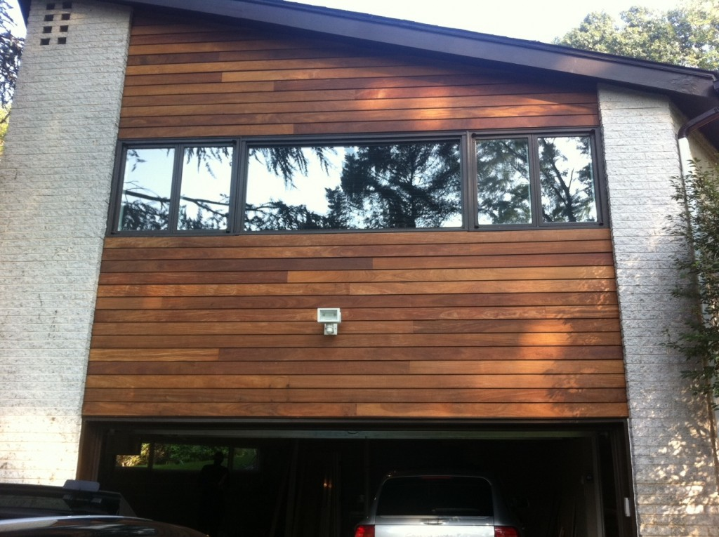 Rain Screen System Viking Clip Siding Pictures Images